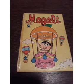 Gibi Magali Nº 13