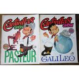 Cantinflas Show Comics 11 Numeros 40.00 C/u