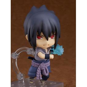 Miniatura Naruto Sasuke Uchiha 10cm