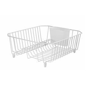 Cubiertero De Plastico Rubbermaid Mesada - Secaplatos en Mercado ... 4a8f633f0c49