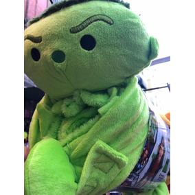 Calzón Hulk