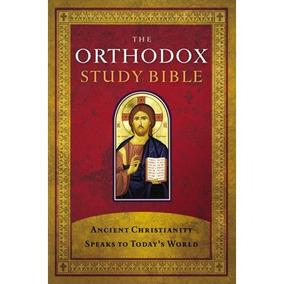 Estudio Ortodoxo Biblia-oe-con Algunos Rv: Cristianismo A