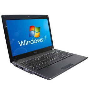 Notebook Cce Intel Dual Core 320hd 4gb Led 14