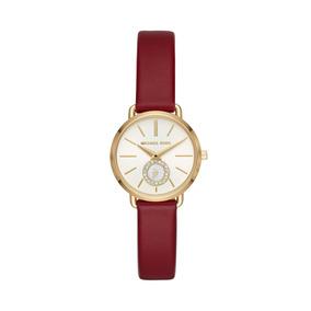 Michael Kors - Reloj Mk2751 Portia Para Mujer