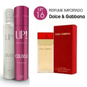 Contratipo Dolce Gabbana Up! 50 Ml - Perfumes no Mercado Livre Brasil 250ee45137e9