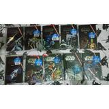 Cómics Star Wars Planeta De Agostini Colección Completa