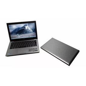 Notebook Cce Win Ultra Thin S23 Celeron Dual 4gb 500gb Hd