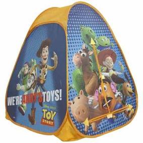 Barraca Toca Casinha Infantil Toy Story Zippy Toys Bp1503