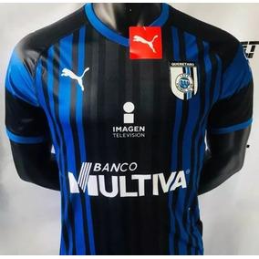 Playera Jersey De Los Gallos Del Queretaro Local 2018 2019.   549 a7cce26b32c6c