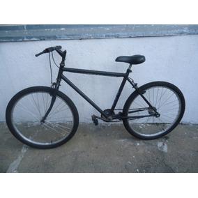 Antiga Bicicleta Aro 26 - Sem Marchas - Quadro Raro
