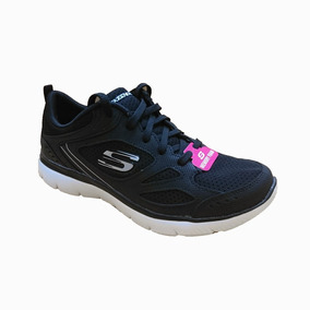 Zapatillas Skechers Mujer Summnits Suited - 12982
