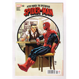 Peter Parker: The Spectacular Spiderman # 6 - Televisa