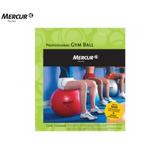 Bola Para Pilates Mercur 65cm - Bola de Ginástica no Mercado Livre ... 4e00baf544689
