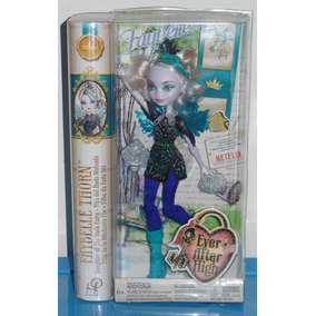 Boneca Ever After High Filha Da Fada Má - Original Lacrada