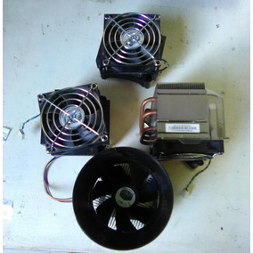 Fan Cooler 775 + Base