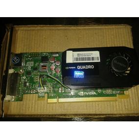 Tarjeta Grafica Nvidia Quadro K600 1gb