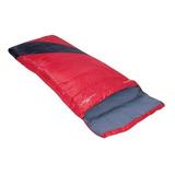 Saco De Dormir Liberty 4ºc A 10ºc Tipo Envelope Camping Ntk
