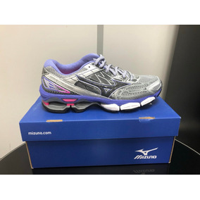 Tenis Mizuno Wave Creation 19