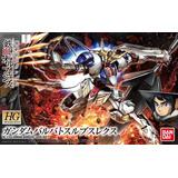 Gundam Barbatos Lupus Rex Escala 144 Bandai Anime Original