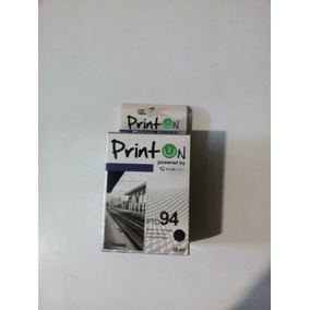 Cartucho Hp 94xl Printon