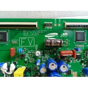 Placa Tv Samsung Y-sus Lj41-10345a Pi51f4000ag
