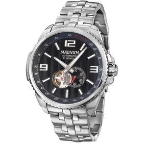 e4b048a88de Relógio Rip Curl Modelo Detroit Automatic - Oferta. 2. Minas Gerais ·  Relógio Magnum