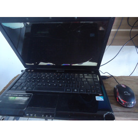 Notebook + Monitor 15