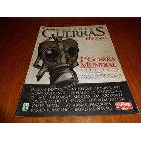 Revista Aventuras Na Historia: Grande Guerras 1.