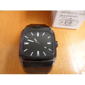 Relógio Quicksilver Caius Mtl Qs 2