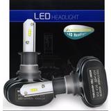 Luces Led Para Carro 8000 Lm H4 Y 9007 Oferta