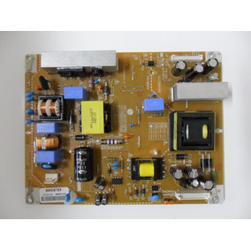 Placa Da Fonte Tv Lcd Lg 42ls349c (eax64604502(1.0)