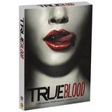 Dvd True Blood 1ª Temporada Completa ( Lacrado )
