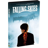 Box Falling Skies 1ª Temporada 3 Dvd