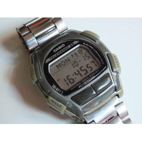 8a8ab581fde Casio Db 34h - Relógio Casio Masculino