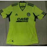 87dd018a01 Camisa Palmeiras Verde Limao Camisas Palmeiras - Futebol no Mercado ...