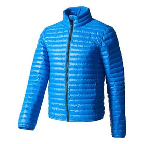 Campera adidas Hombre De Outdoor Superlight Pluma Liviana
