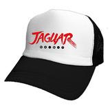 Envío gratis. Capital Federal. Gorras Jaguar Consola Juegos Gamer Retro Vg   4bb24141691