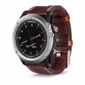 25a9330b17b Pulseira Para Relógio Garmin D2 Pilot - Relógios no Mercado Livre Brasil