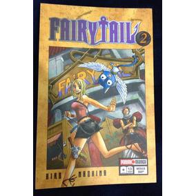 Todobloques Panini Manga Fairy Tail N.2