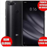 Xiaomi Mi8 Lite 128 6 Gb Ram Global Lagrado Caixa Brinfe