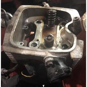 Cabeçote De Honda Cg150 Mix Usado Original