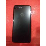 iPhone 7 Plus Jet Black. 256gb,desbloqueado.entrega Metro Sp
