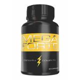 Mega Forte - 60 Capsulas -