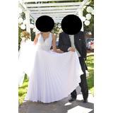 Vestidos de novia zona oeste precios