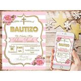d35a61da9b2b8 Tarjetas Invitacion Para Baby Shower - Otras Categorías en Mercado ...