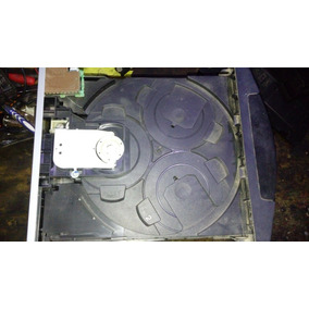 Mecanismo De Sony Mhc Gtr555