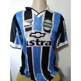 Gremio 1999 - Camisa Grêmio Masculina no Mercado Livre Brasil 94133570ca6f1