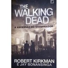 Box Com 2 Livros The Walking Deed