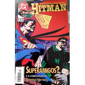 Hitman - 13 Brainstore - Dc