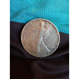 Moneda De Un Dollar De Usa
